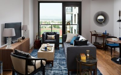 Interior Design Tips for Multifamily Home
