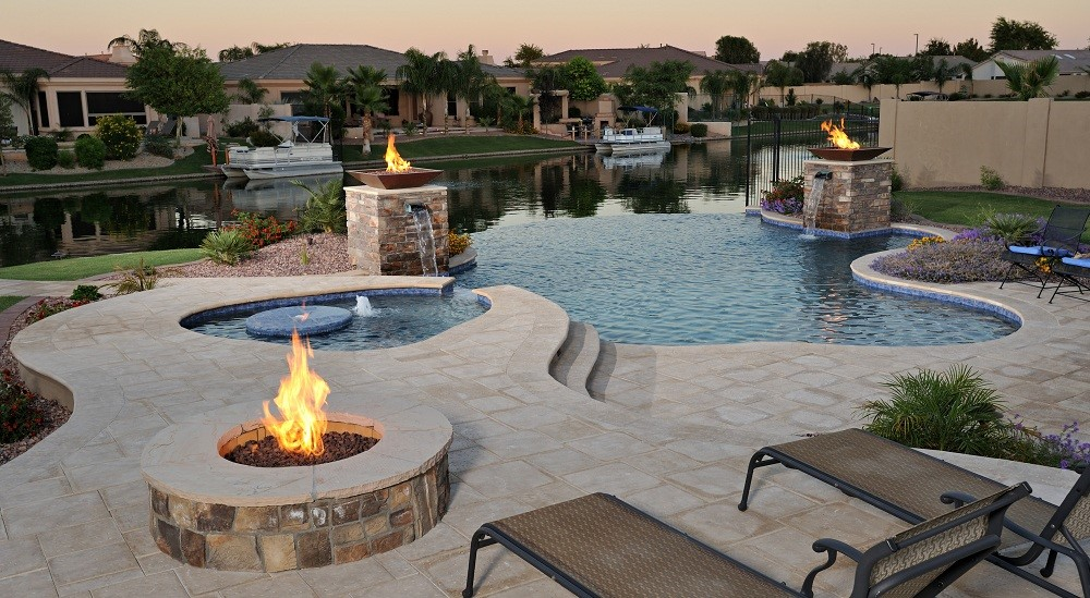 Remodeling the Pool Area: Knowing Your Options