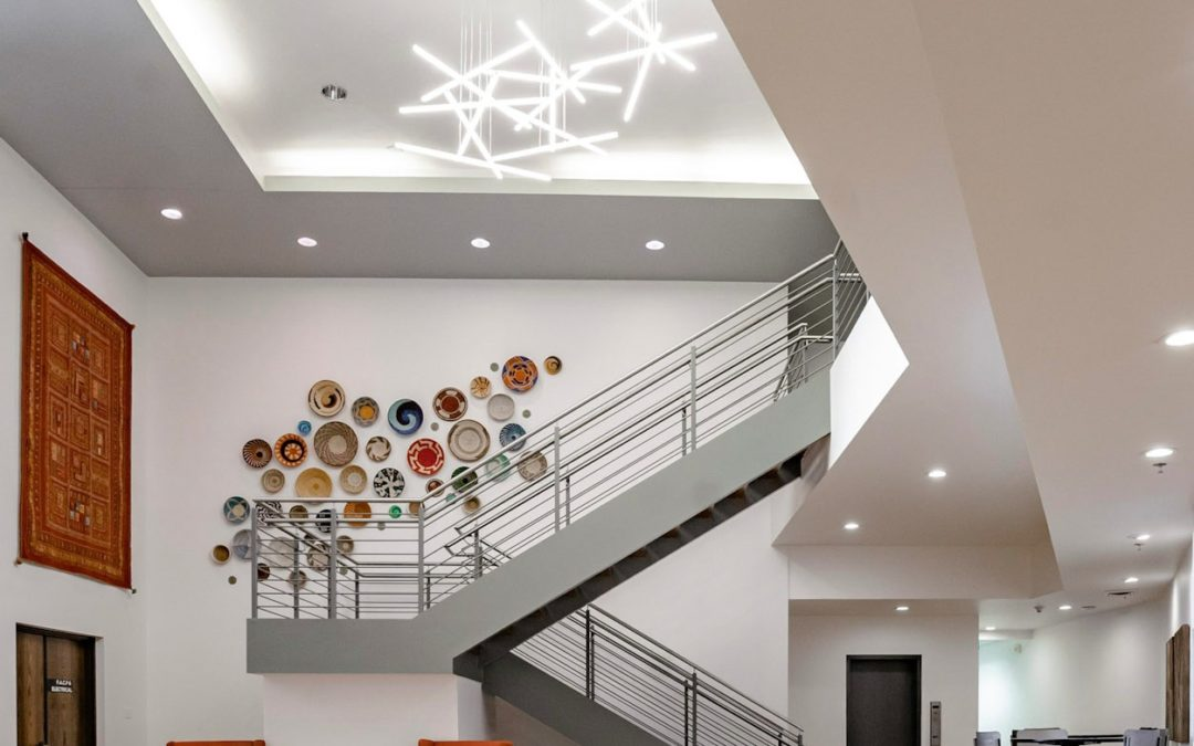What to Consider in Commercial Design