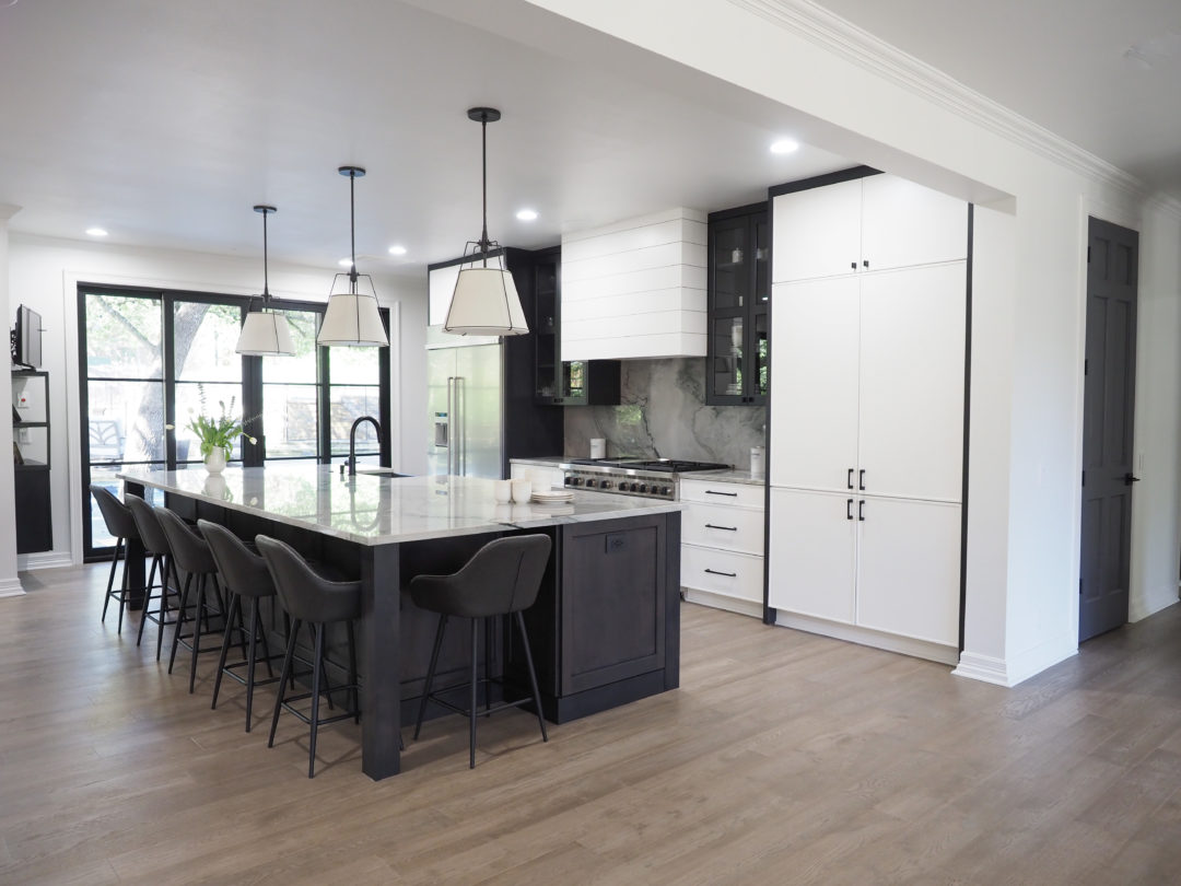 Austin, Sundown Kitchen Remodel, lenore